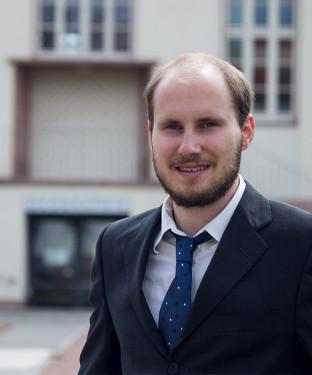 Sebastian Reinold