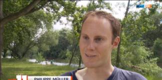 Philippe Müller (Quelle: MDR Fernsehen)