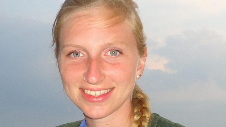 Katharina Petereit:  Zum Tod von Andreas Biermann