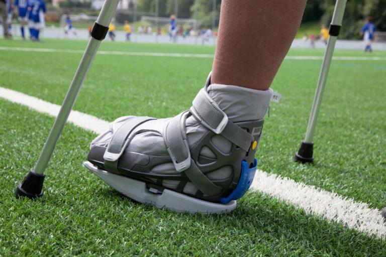 Thorsten Loch: Die unterschätzte Bedeutung der Sportpsychologie in der Verletzungsrehabilitation