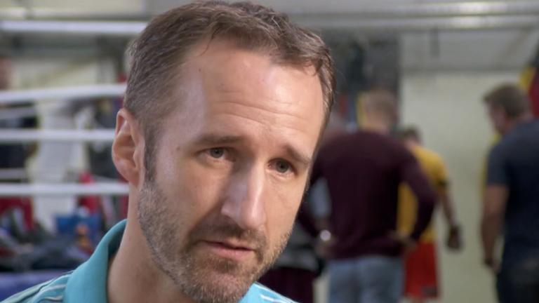 Dr. Christian Reinhardt: Müssen Sportler gierig sein?