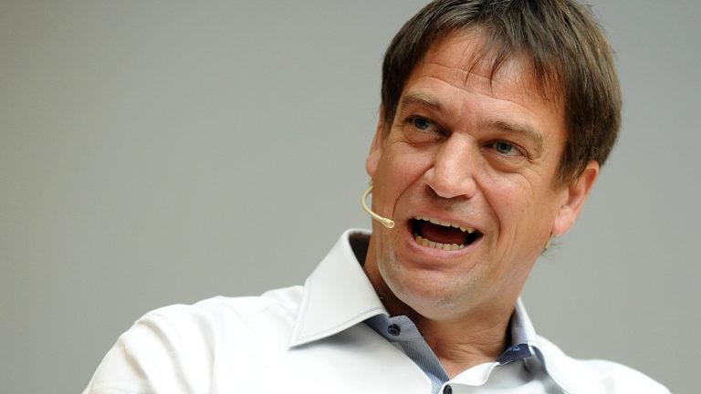 Dr. Hanspeter Gubelmann: Betreuungsansätze für die sportpsychologische Arbeit mit Jugendlichen