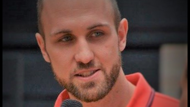 Markus Gretz: Fluch und Segen des Underdogs