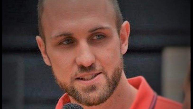 Markus Gretz Profil