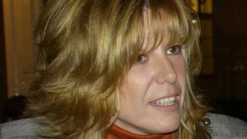 Rita Regös Profilseite