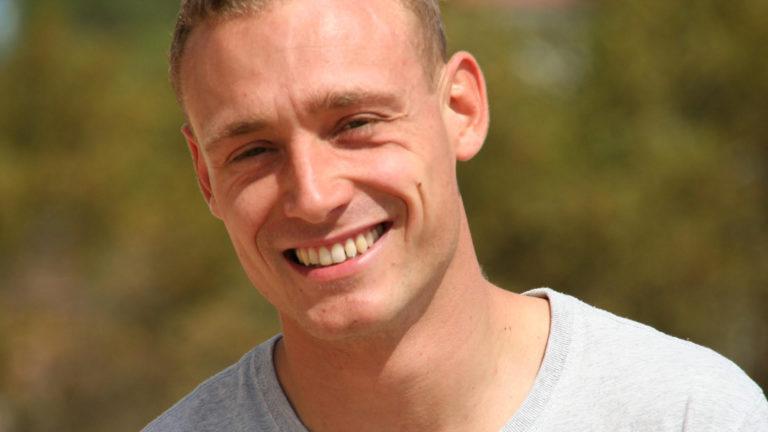 Christian Hoverath: Wie Wettkampf-Neulinge im Triathlon den Umgang mit der Nervosität üben können
