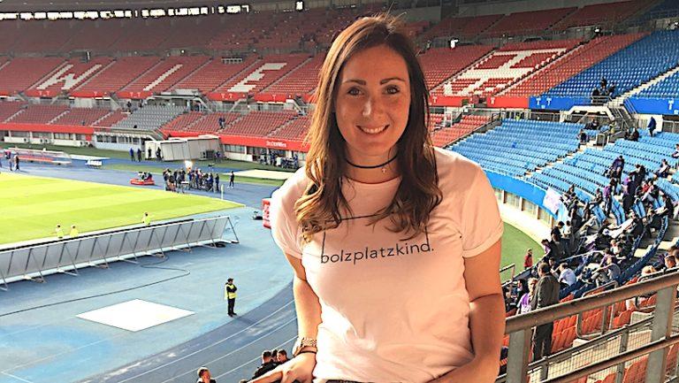 Kathrin Seufert: Ohne Zuschauer in den Wettkampfmodus?