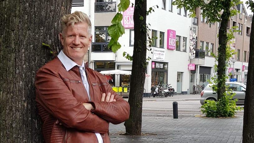 René Paasch 2018