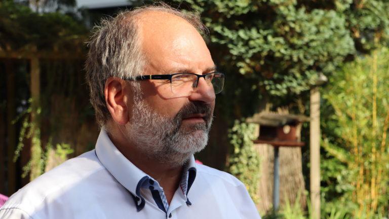 Jürgen Walter: Das Wunder von Cluj und die Folgen