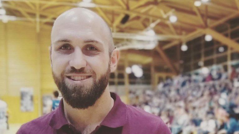 Markus Gretz: Trainer und die Wettkampfvorbereitung