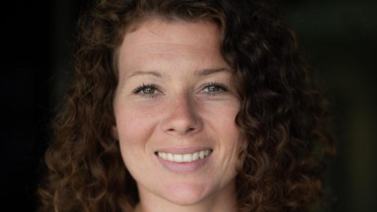 Johanna Constantini: Im Sattel sich selbst im Griff haben