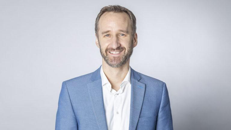 Dr. Christian Reinhardt: Wir müssen zukünftig auch Funktionäre erreichen